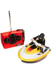 Motoscafo radiocomandato Jet Surfer Xtrem Raiders