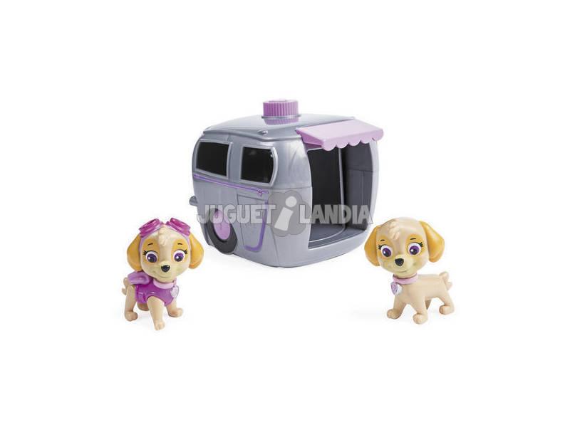Patrulha Pata Pup 2 Hero Playset