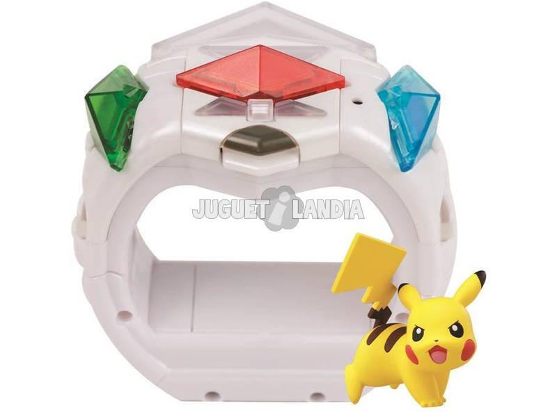 Ataque de Pulseira Pokemon Z