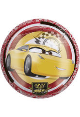 Pallone 230 mm Cars 3