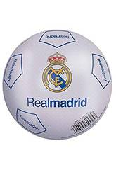 Pallone 140 mm Real Madrid Smoby 50929