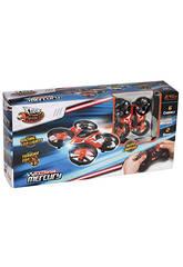 Radio Contrôle Mercury Racing Drone
