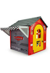 Garage Cars 3 Injusa 20365