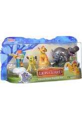 La Garde du Roi Lion Pack 5 Figures