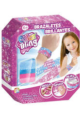 Color Bling Braccialetti Brillanti Cefa Toys 21778