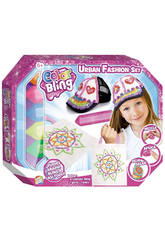 Color Bling Urban Fashion Set Cefa Toys 21782