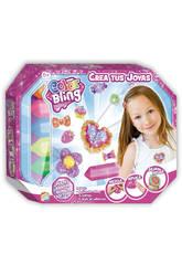 Color Bling Création de Bijoux Toys 21783