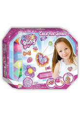 Color Bling Crea Tus Joyas Cefa Toys 21783