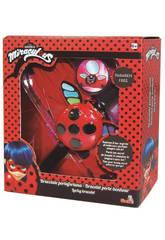Ladybug Brazalete Maquillaje Simba 9413095