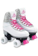 Soy Luna Ambar Patines Roller (Talla 34/35) Giochi Preziosi YLU58200