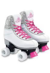 Soy Luna Ambar Patines Roller Training (Talla 38/39)