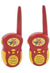 Super Wings Walkie Talkies Giochi Preziosi UPW45000