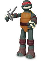 Figuras Tortugas Ninja XL 28 Cm Giochi Preziosi TUA79000