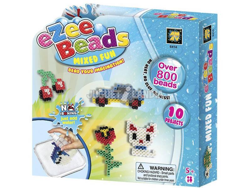 Ezee Beads 800 piezas