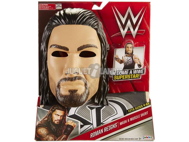 WWE Disfarce Básico