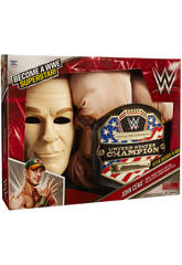 WWE Costume Deluxe