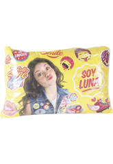 Soy Luna Coussin Rectangulaire