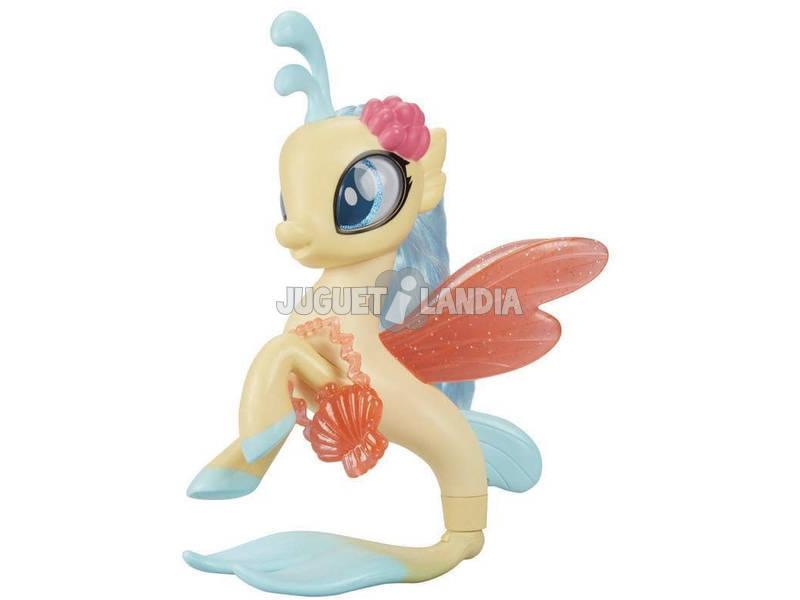 My Little Pony Sirenas Ojos de Cristal Hasbro C0683EU4