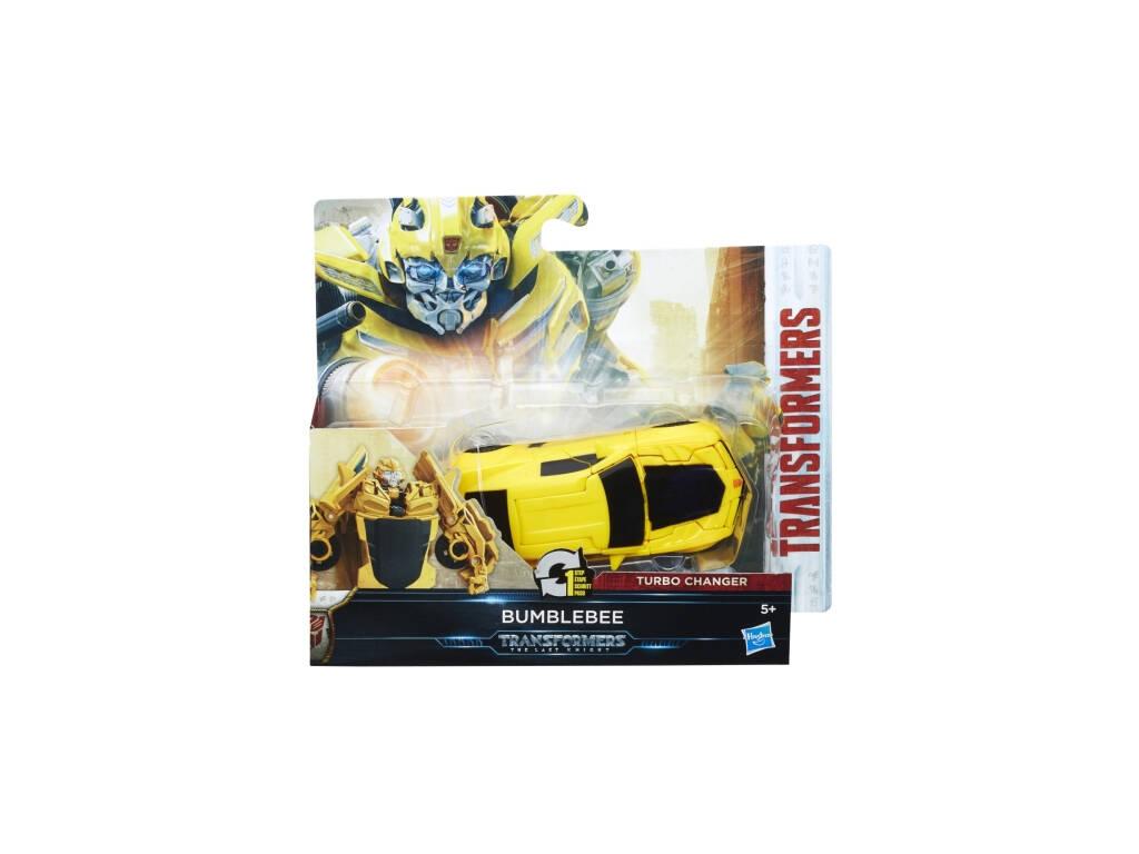 Transformers 5 Um Passo Turbo Rangers