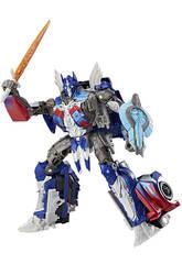 Figura Transformer 5 Voyager Hasbro C0891