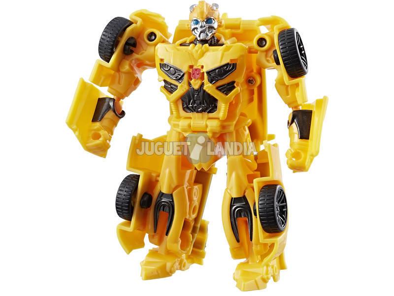 Variedade Figura Allspark 14cm Transformers 5. Hasbro C3367EU4