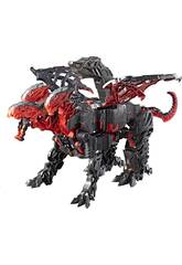 Figura Turbo Change 27cm Dragonstorm Transformers 5 Hasbro c0934