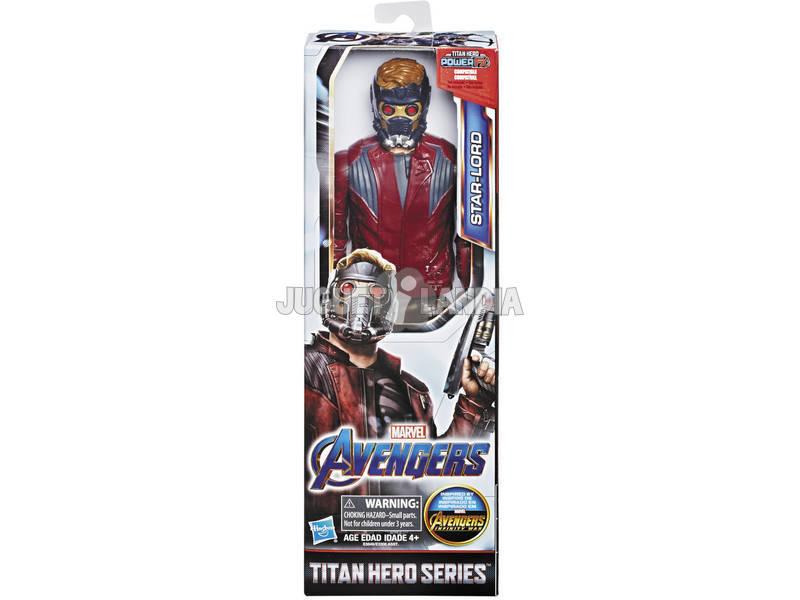Avengers Titan Hero Series Hasbro E3308