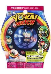Yokai Watch Pochette Surprise Médaille Yo-motion