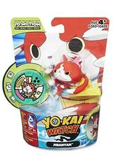 Yokai Watch Figura con Medalla Yo-Motion
