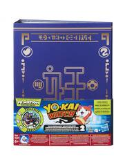 Yokai Watch Album de Collection Médallium 2 Hasbro B7498