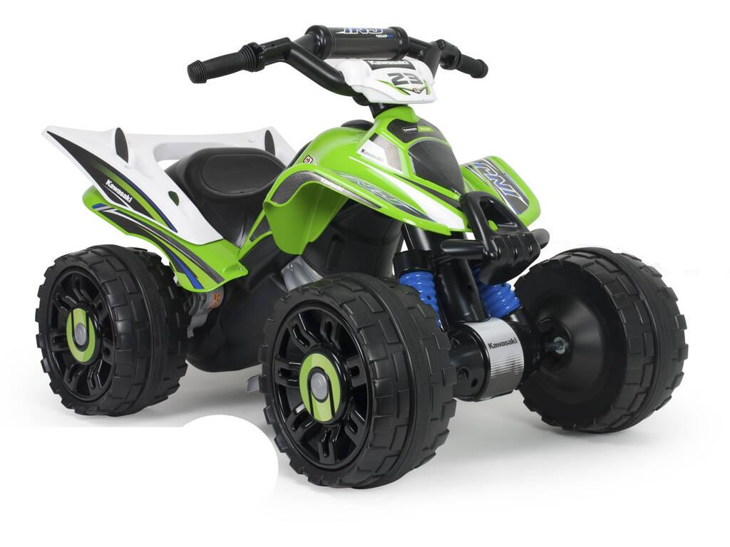 Quad Kawasaki 12 v.2 Anos Injusa 66055