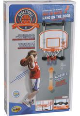 Panier Basket À Accrocher Ajustable en hauteur