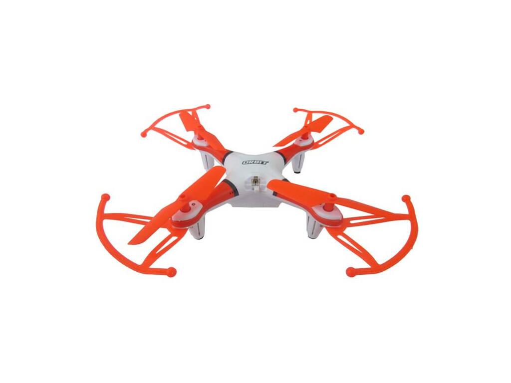 Órbita Aérea Drone Ninco