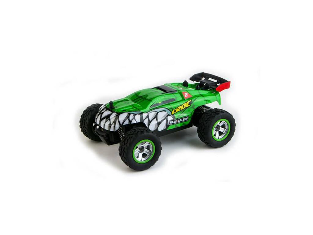 R/C Monster Truck Croc 1:24
