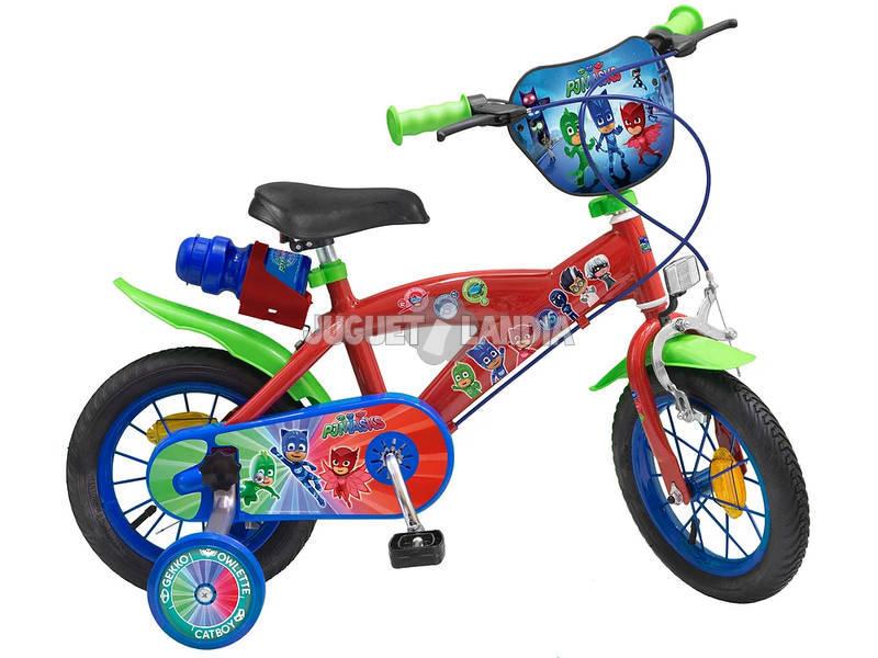 Bicicleta 12 PJ Masks Toimsa 1203