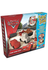Disney Pixar Cars Sand Race Super Sand