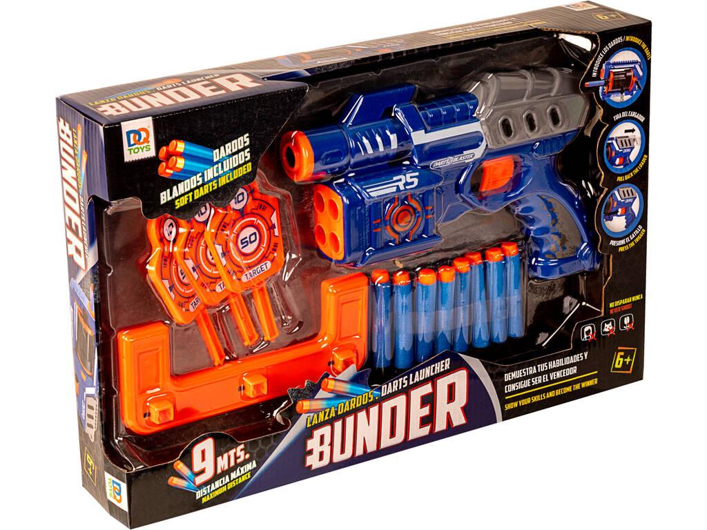 Lançadardos R5 X - Power