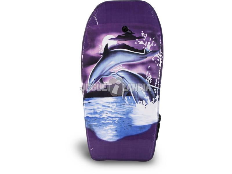 Prancha de surfe 104 cm.