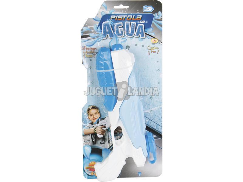 Lanza Agua Espacial 30 cm.
