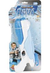 imagen Lanza Agua Espacial 30 cm.