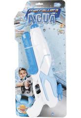 imagen Lanza Agua Blaster Espacial 40 cm.