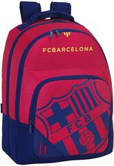 Mochila Day Pack Doble F.C. Barcelona Oficial