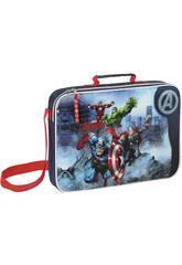Cartera Extraescolares Vengadores Marvel