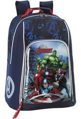 Mochila Day Pack Vengadores Marvel