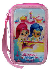 Estuche 3 Pisos Shimmer And Shine CYP EP-203-SS
