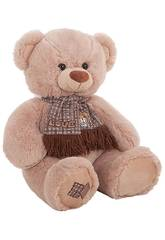 Peluche Ours Milu 45 cm Llopis