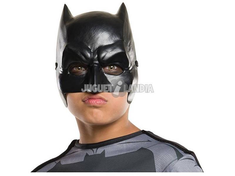 Máscara Batman DOJ Infantil Rubies 32544