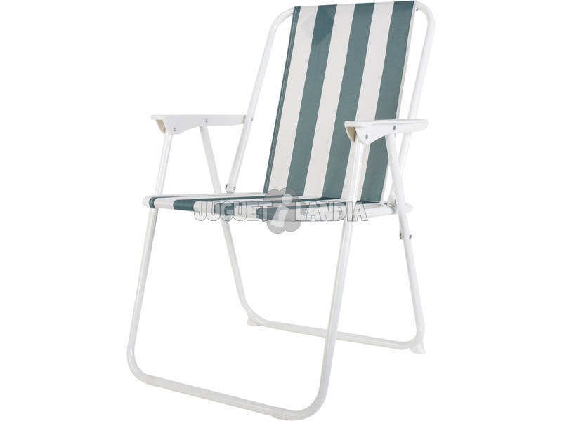 Cadeira Praia Listras