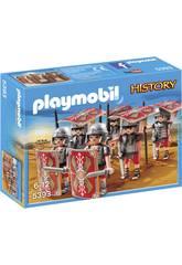 Playmobil Legionarios