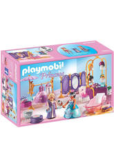 Playmobil Vestidor de Princesas
